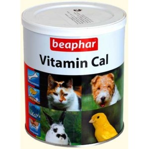 BEAPHAR Vitamin Cal - 500 g.