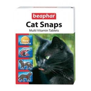 BEAPHAR Cat Snaps