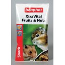 BEAPHAR XTR FRUIT+NUTS