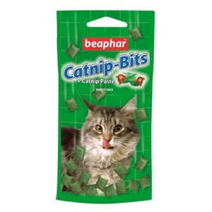 BEAPHAR catnip-Bits - 35 g.
