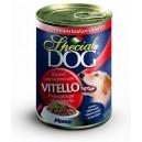 SPECIAL DOG liellopu gaļas gabaliņi - 400 g