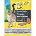 Edel Cat  колбаски для кошек с птицей и печенью. 10Шт.
