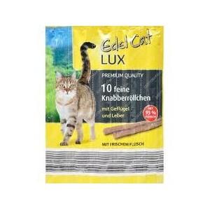 Edel Cat  (ar vistu un aknam) 10gab.