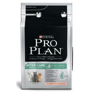 Pro Plan Cat Aftercare Salmon&Tuna