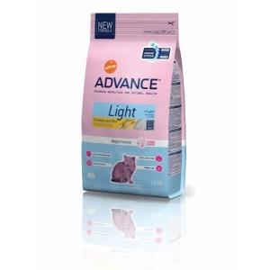 Advance Cat Light 15 kg.
