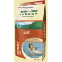 BEWI DOG Sport croc