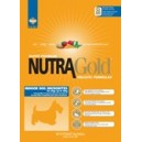 Nutra Gold Holistic Indoor Dog Microbites