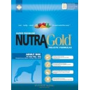 Nutra Gold Holistic Adult Dog