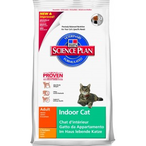 Hills Feline Indoor Adult  CAT
