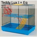 Teddy Lux I + Eq