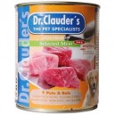 Dr.Clauder's   Turkey & Rice.