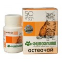 Fitoelite Osteočaj kaķiem