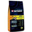 Ontario Adult Min