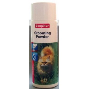 BEAPHAR Bea Grooming Powder For Cats
