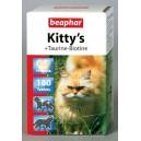BEAPHAR Kitty's Taurin + Biotin