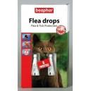 BEAPHAR Flea Drops Cats