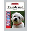 BEAPHAR Ungezieferband Red For Dogs