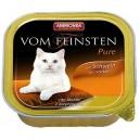 Animonda Vom Feinsten Pure - konservi kaķiem ar cūkgaļu - 100g