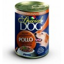 SPECIAL DOG cāļa gaļas gabaliņi - 400 g