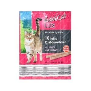 Edel Cat  (ar Jēru un tītaru.) 10gab.