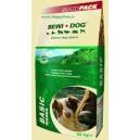 BEWI DOG Basic menue