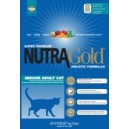 Nutra Gold Holistic Indoor Adult Cat