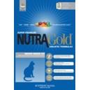 Nutra Gold Holistic Senior Cat