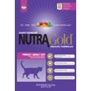 Nutra Gold Holistic Finicky Adult Cat