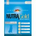 Nutra Gold Holistic Senior Dog