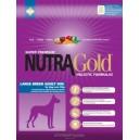 Nutra Gold Holistic Large Breed Adult Dog