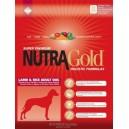 Nutra Gold Holistic Lamb & Rice Adult Dog