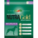Nutra Gold Holistic Weight Control Adult Dog