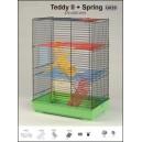 Teddy II + Spring