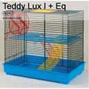Teddy Lux I + Eq