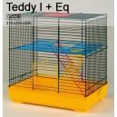 Teddy I + Eq