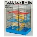 Teddy Lux II + Eq