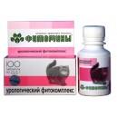 Fitomīni ar uroloģisko fitokompleksu kaķiem - 50g (100gab.)