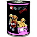 Ontario Dog Can Vitality Chicken Puppy