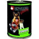 Ontario Dog Can Vitality Venison